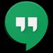Google Hangouts's logo